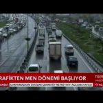 Başkanımız Celil Anık'ın korsan açıklaması TGRT Haber'de…