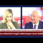 Başkanımız Celil Anık, esnafımızı yanıltanlara cevap verdi…
