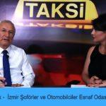 İZMİR TAKSİ TV (25.07.2019)